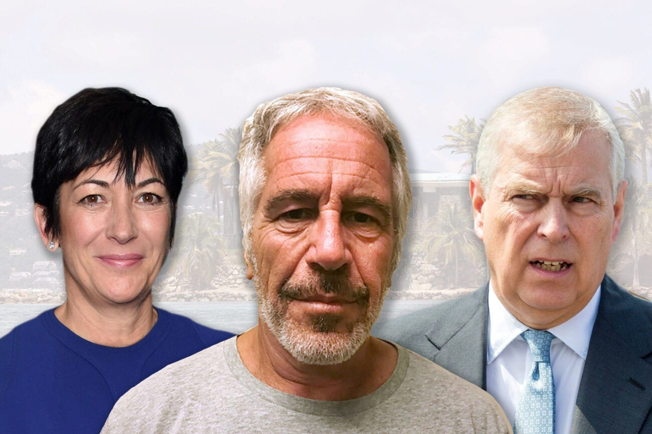 Jeffrey Epstein has a lot of elite friends in his inner circle. The list includes Prince Andrew, Bill Clinton, and many more.