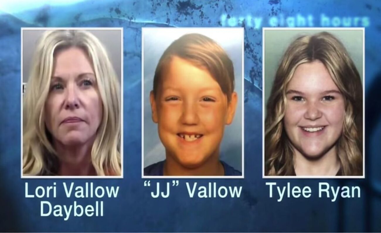 The belief, at this time, is that Lori Vallow Daybell either killed or had a hand in killing her two children. Here are other deadly mothers.