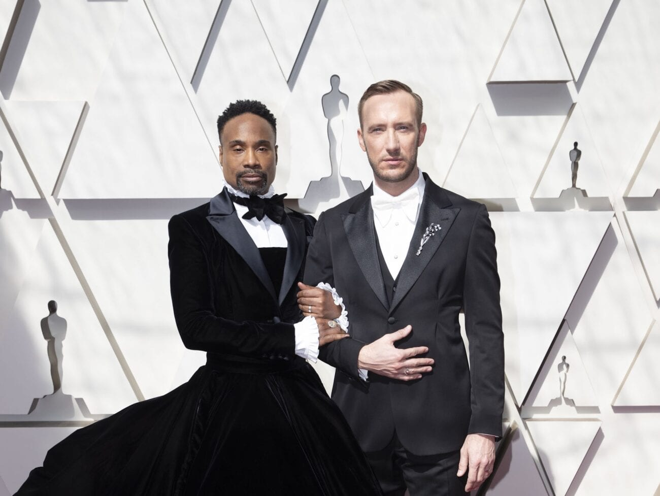 After their marriage, the couple have only grown closer & stronger, but what do we know about Billy Porter's darling Adam Smith? Here's what we know.