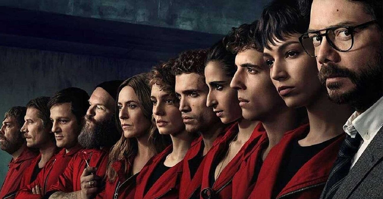 'Money Heist' is great at pulling crazy surprises. Here are quotes that convince us Tatiana and Alicia from 'Money Heist' are the same.
