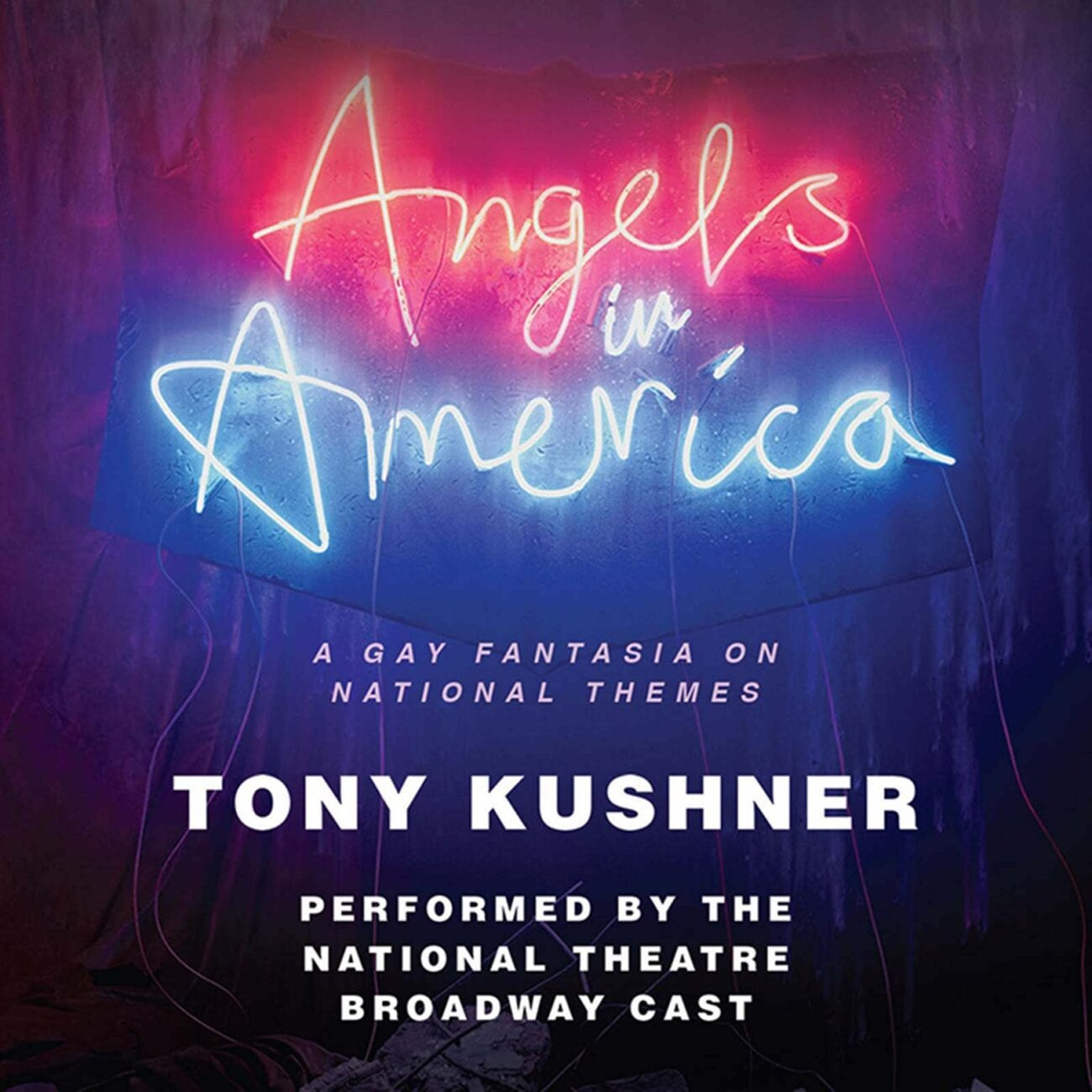 It's impossible to talk LGBTQ+ stories on Broadway without discussing 'Angels in America'. Here's our beginners guide.