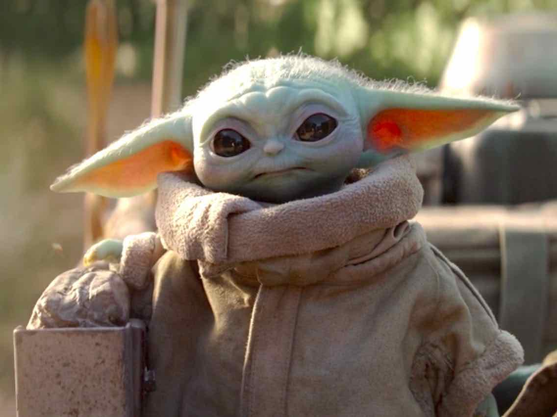 We all fell in love with Baby Yoda during 'The Mandelorian', but would you still love him in his concept drawing form? Check out these early designs.