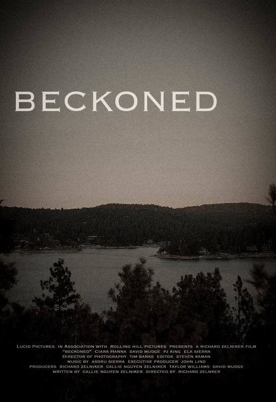 Director Richard Zelniker's latest film 'Beckoned' is easily a nightmare come to life. Here's everything you need to know.