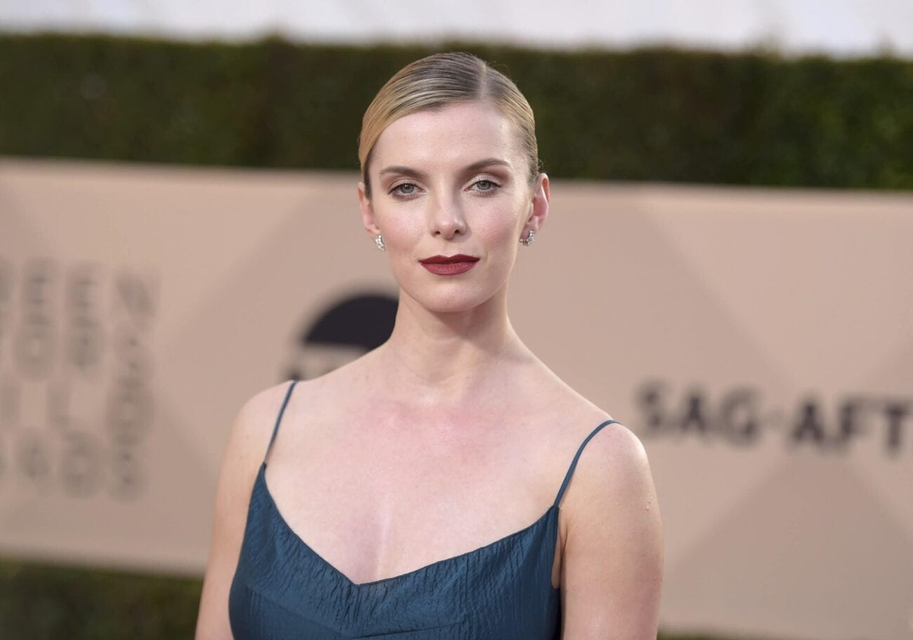 One of the new faces on 'American Crime Story' will be Betty Gilpin. Here's everything you need to know about the new season.