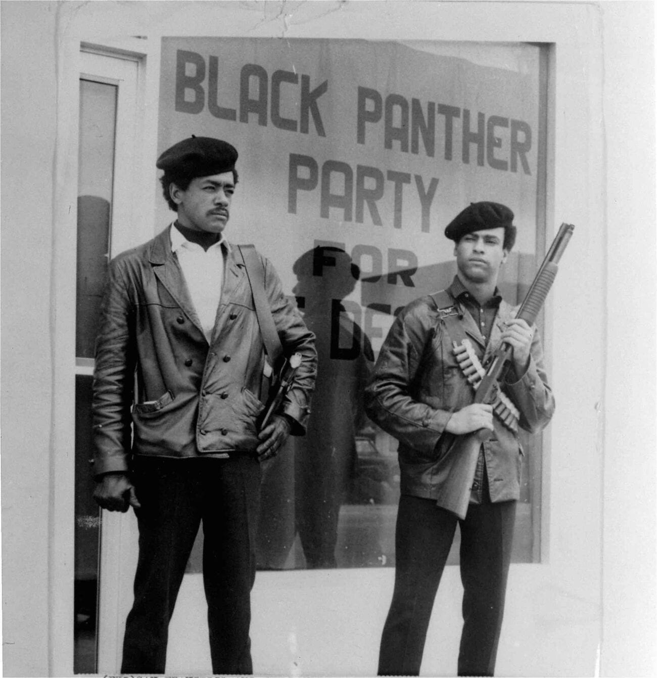 You've definitely heard of The Black Panther Party, but have you truly looked at the people behind the movement? You should know these names too.