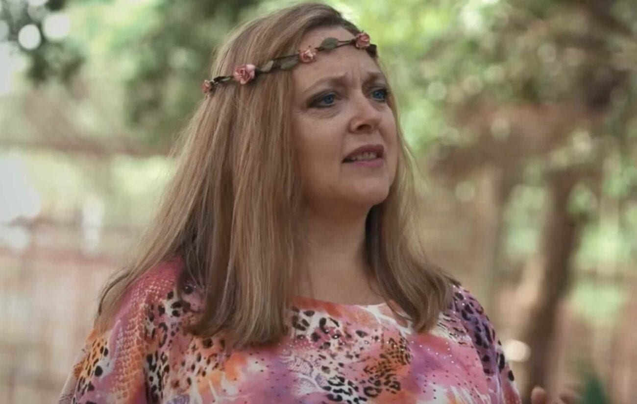 'Tiger King''s Carole Baskin became one of the most hated people on the internet. Here's some backstory on each husband of Carole Baskin's.