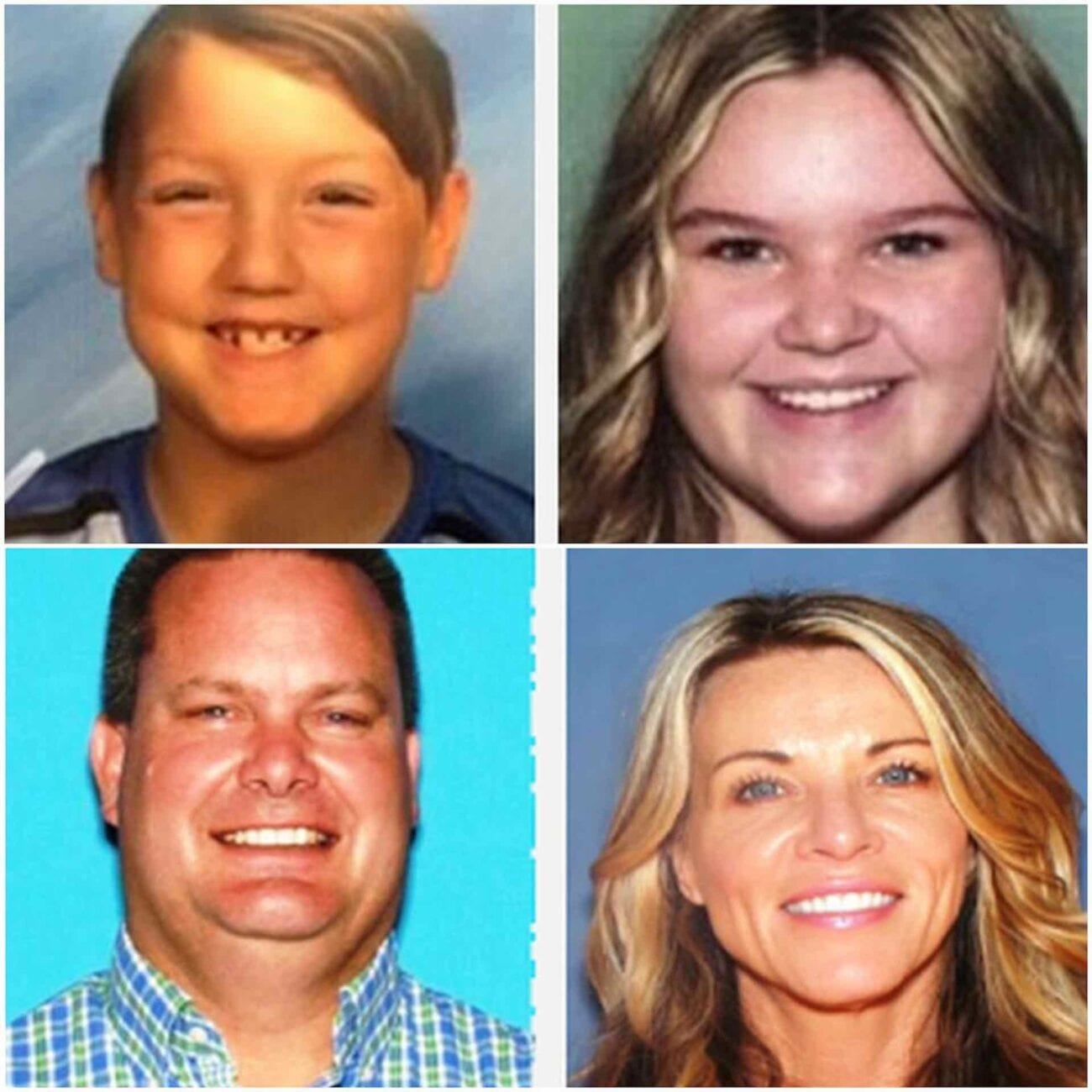 Lori Vallow and Chad Daybell are are suspected of killing both of Vallow's children. New updates have been reported in the case.