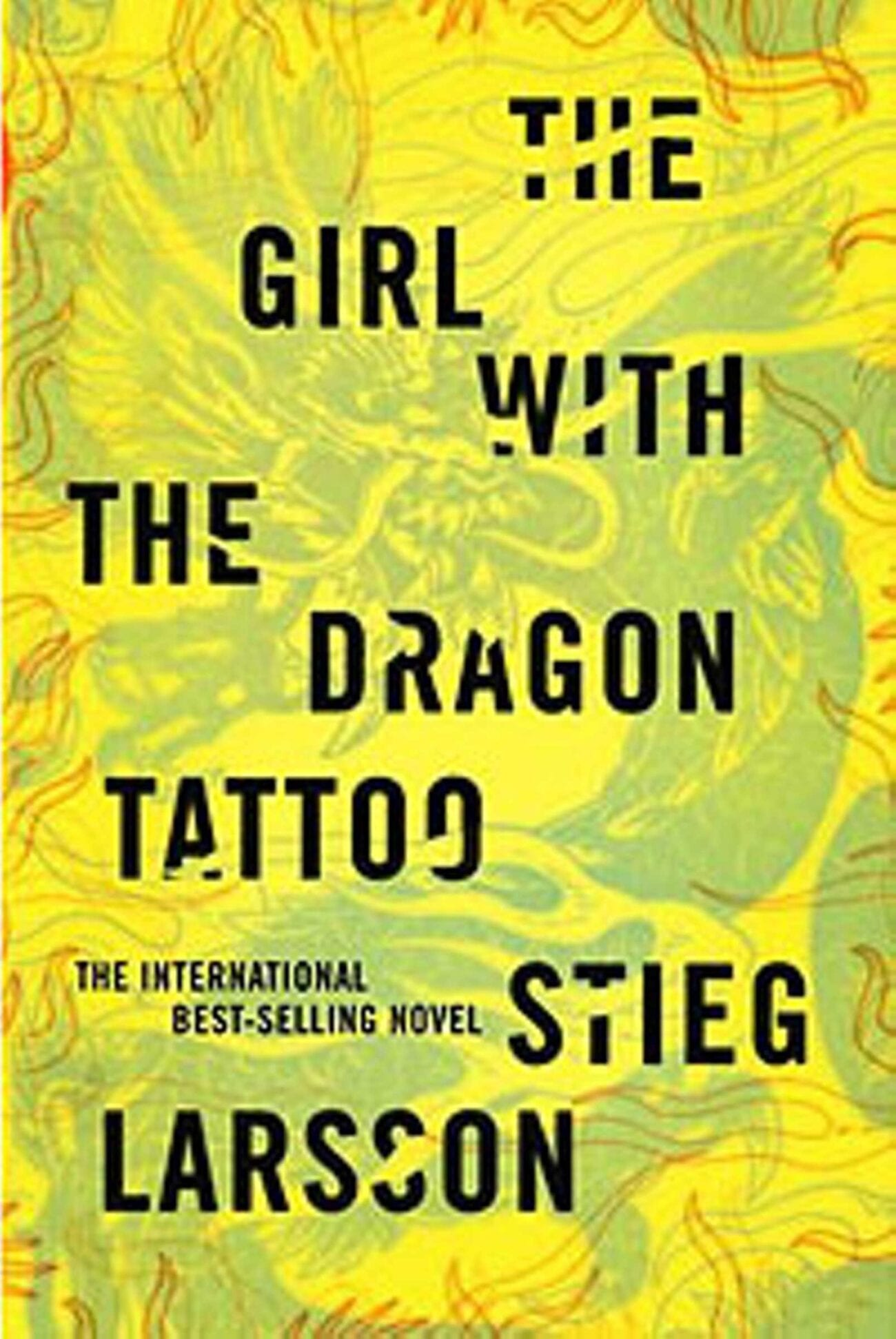It's been nearly a decade since David Fincher's 'The Girl with the Dragon Tattoo' was released. Here's what we know about the series.