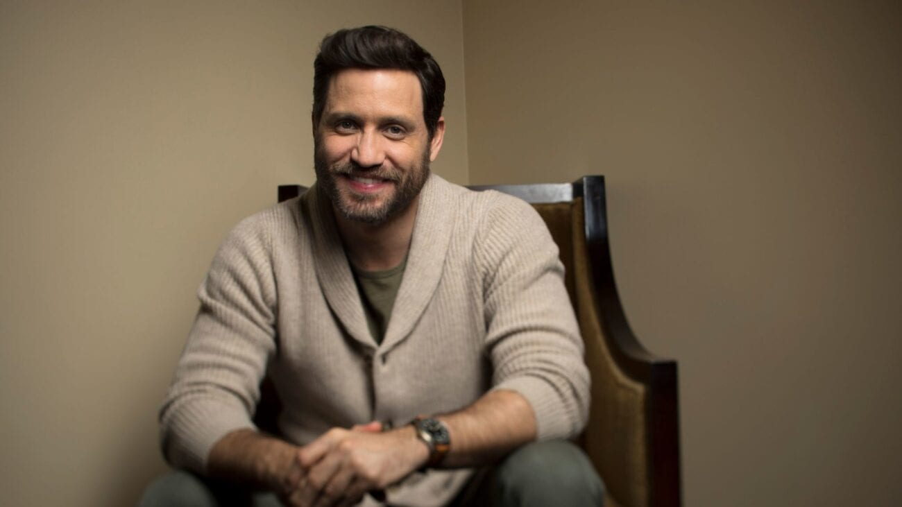 Netflix has a new leading man, Edgar Ramirez, who stars in two movies coming up on Netflix. Here's everything you need to know.
