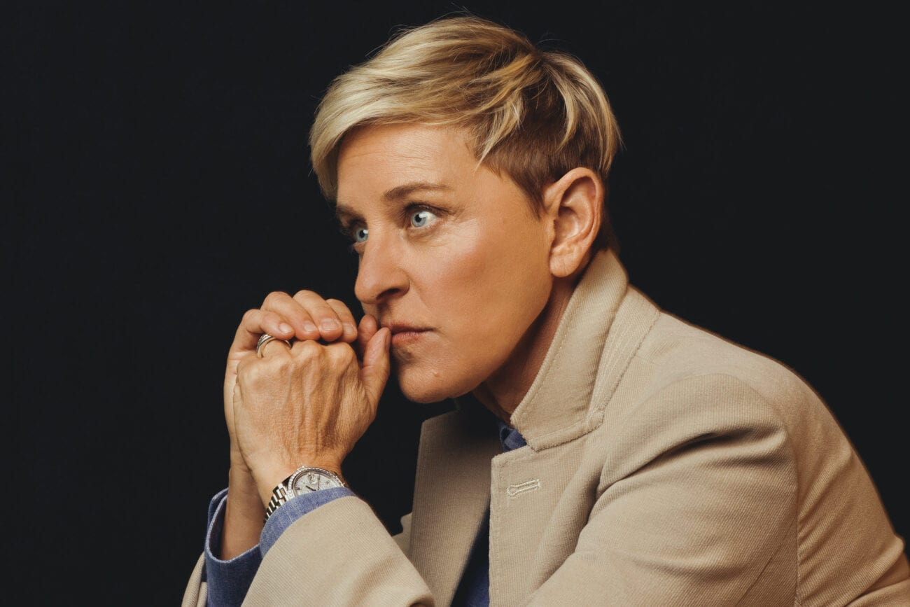 With accusations flying around that Ellen DeGeneres is the Queen of Mean, has seen her show ratings absolutely plummet. Here's what we know.