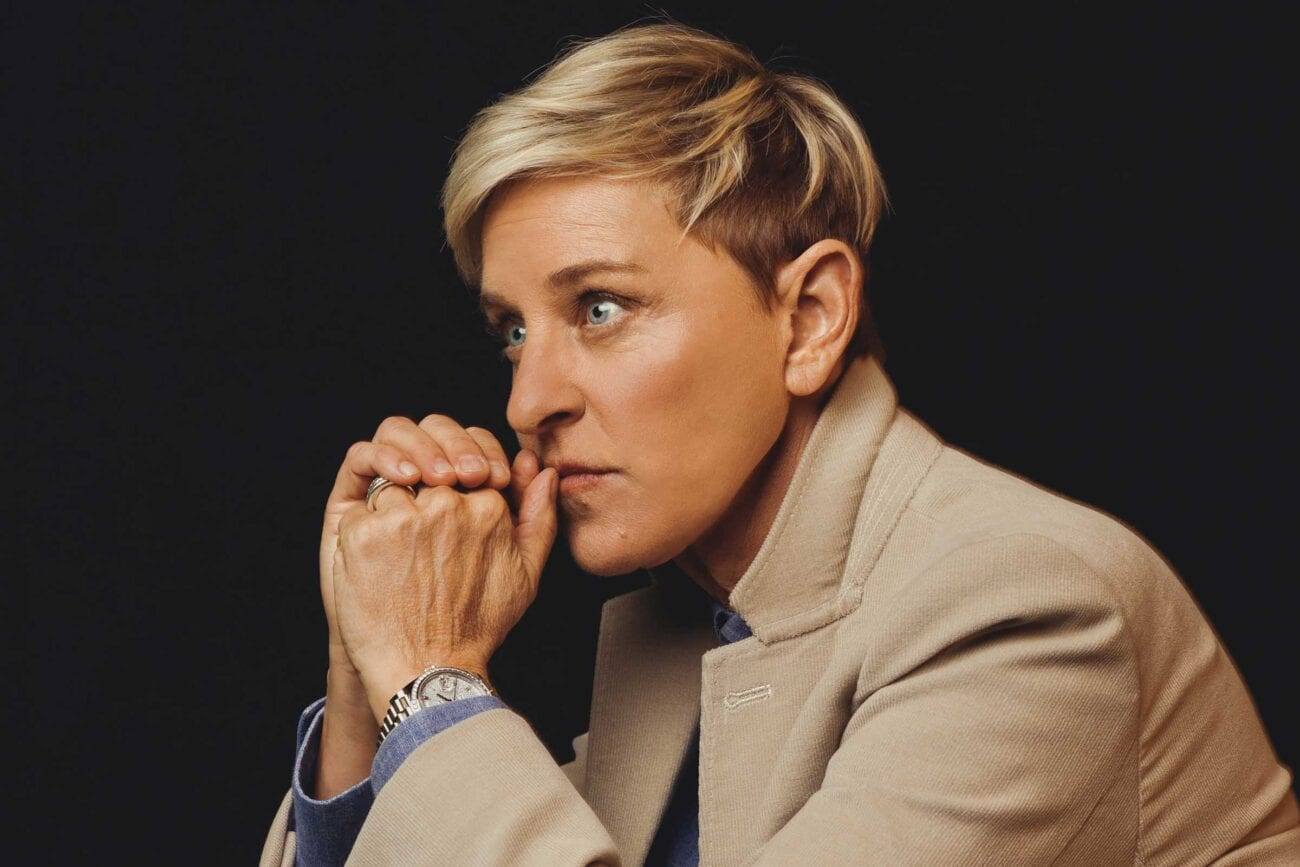 "According to her fellow celebrities, the answer to the question ""Is Ellen DeGeneres mean?"" is a ""Yes."" Here's why."