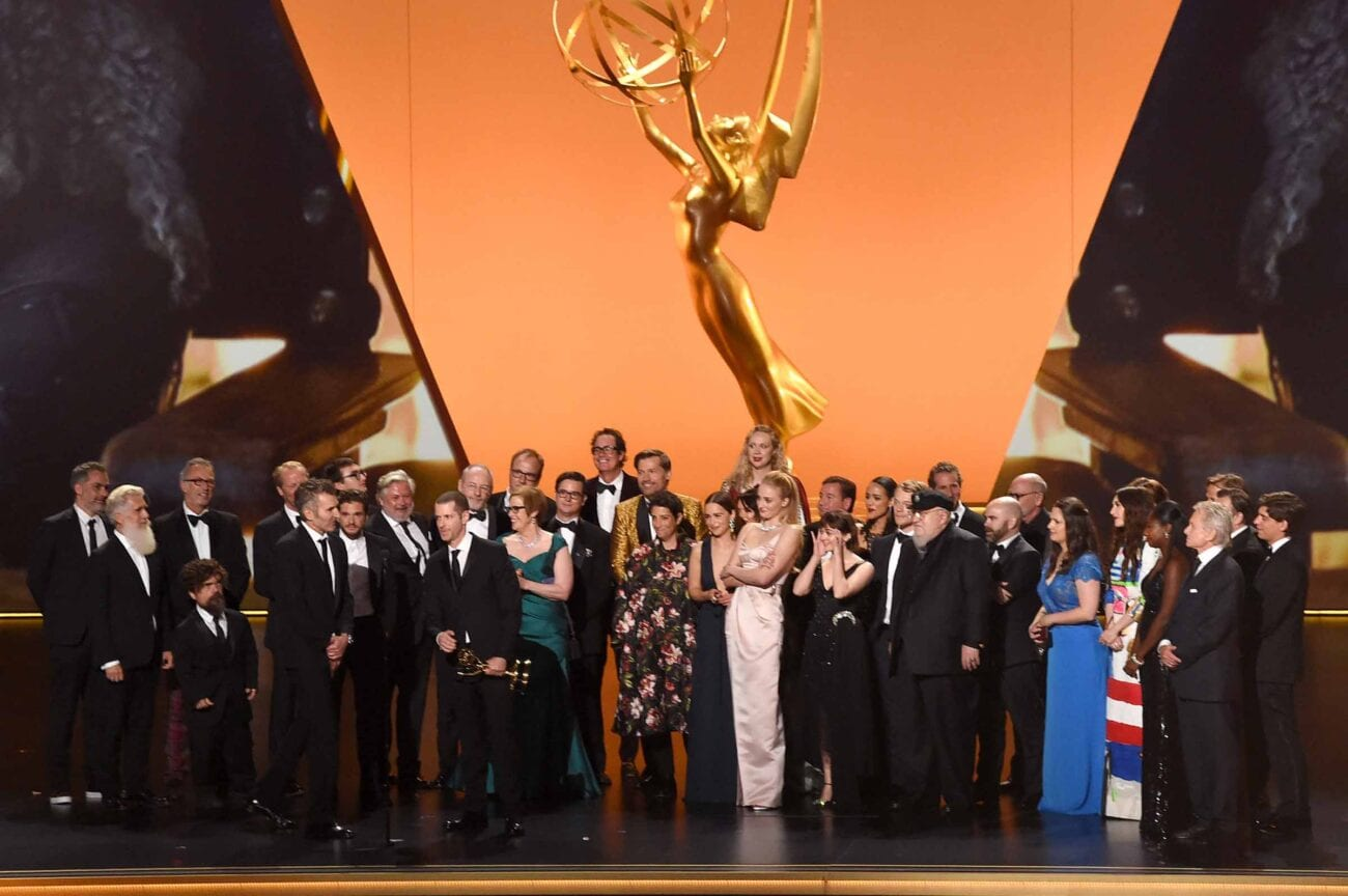 The Emmy Awards announced more room for nominees in their 2020 ceremony, but that won't change the fact the award show is completely irrelevant.