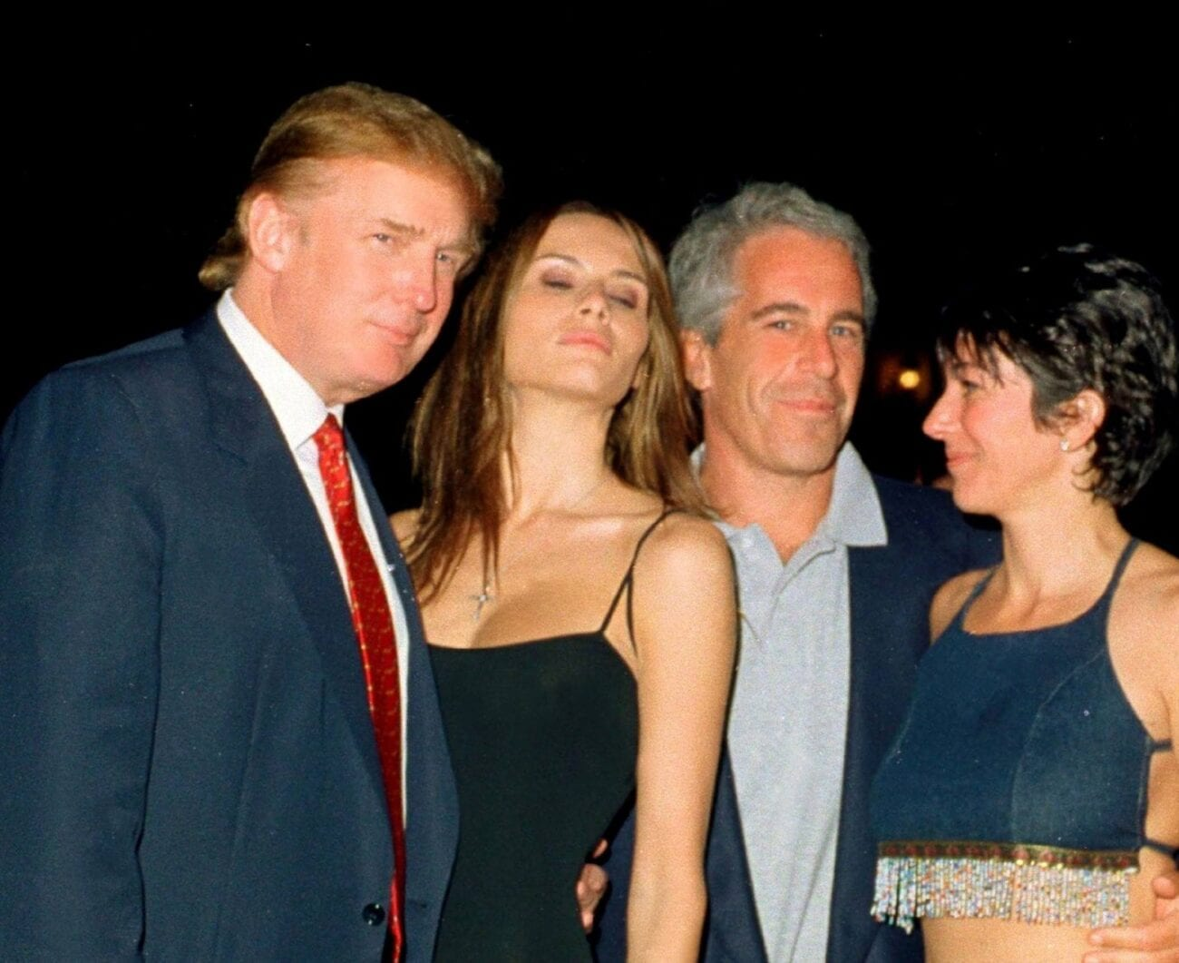 Now that there's no way for Jeffrey Epstein to pay the price for his crimes on his island, it's worth looking into those that stood by his side.