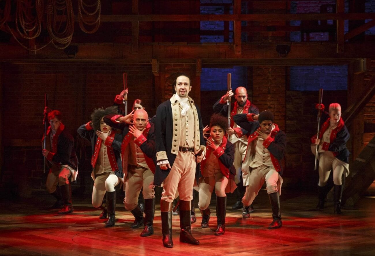 Fans of the Broadway sensation 'Hamilton' are over the moon about the new movie. Here's where our worries are coming from.