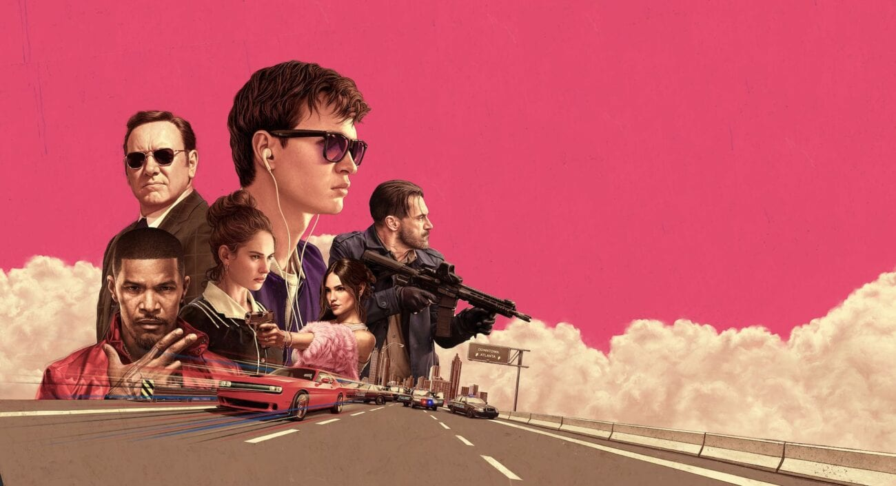 It's been a while since anyone has heard news of a 'Baby Driver' sequel. Here's who should replace Ansel Elgort and Kevin Spacey in the sequel.