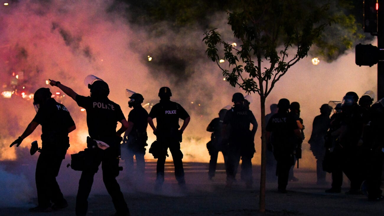 Minneapolis, MN and cities all across the country are seeing violent reactions from police forces; here are some of the notable injuries they've caused.