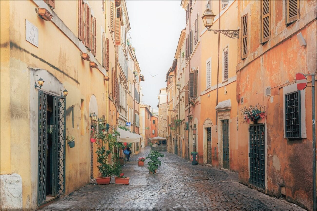 If you're looking to emigrate to a new country, Italy is out of quarantine and offering you a great deal. How about a nice home for a little more than a $1?