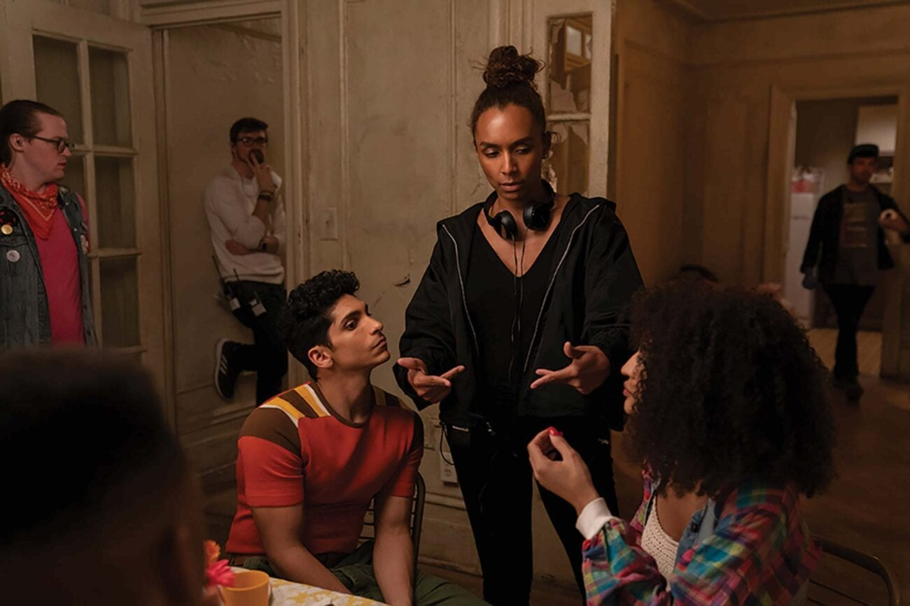 As Hollywood continues to move from traditional media to giving new voices more opportunities including Janet Mock. Here are incredible trans talents.