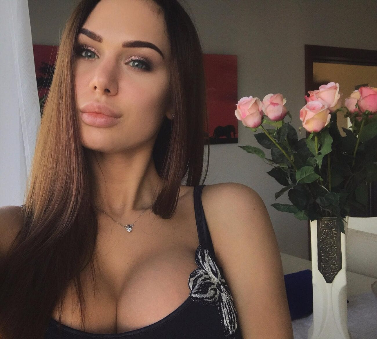 Fitness model Jenny Mosienko will be featured on the cover of Playboy Russia. Here's everything you need to know about her.