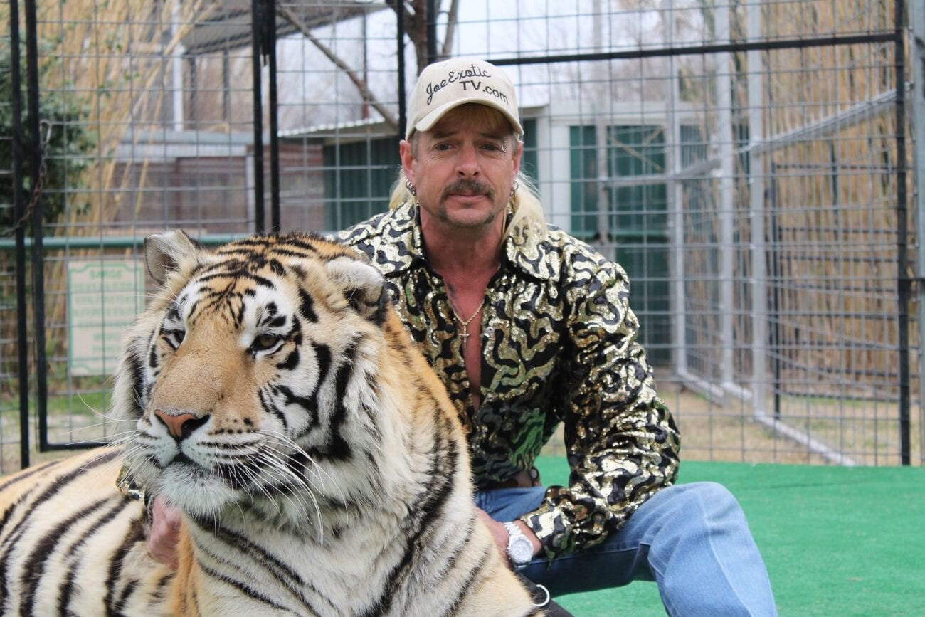 Still unsure on 'Tiger King''s Joe Exotic's net worth? Here's everything we know about GW Zoo's status as a native burial site.