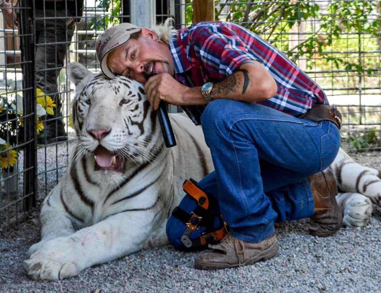 Joe Exotic impersonators are on the rise and some of them are so good we're fairly convinced it could confuse Joe's husbands.