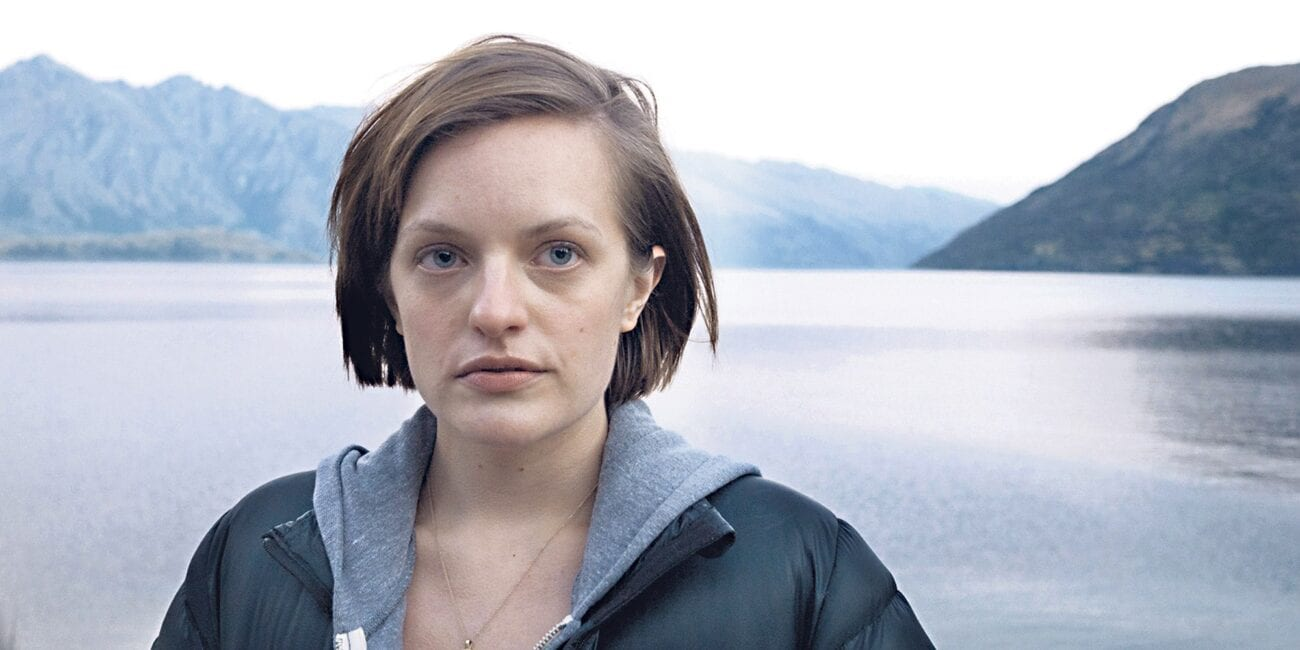 'Top of the Lake' is about to be your new favorite crime drama. Here's why you need to see this Elizabeth Moss show.