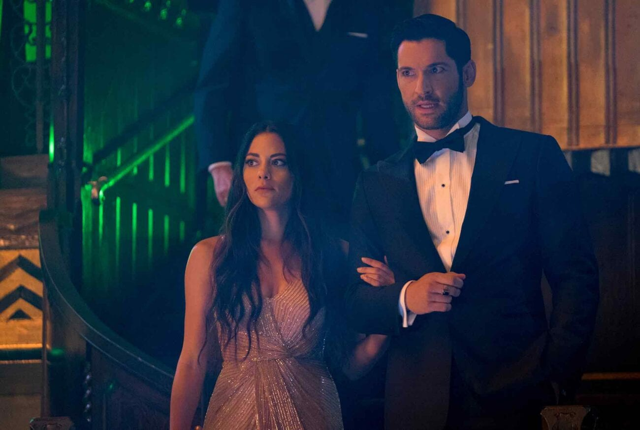 'Lucifer' finally scored that season six renewal over on Netflix. Here's our recap of 'Lucifer' you'll need before season 5.