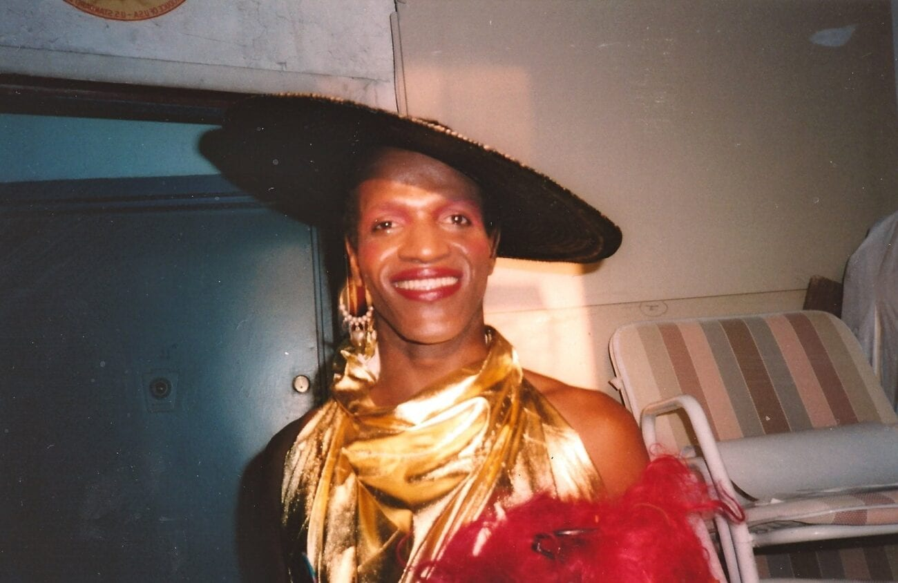 Marsha P. Johnson was instrumental in making Stonewall happen. Here are some inspiring quotes from icon Marsha P. Johnson.