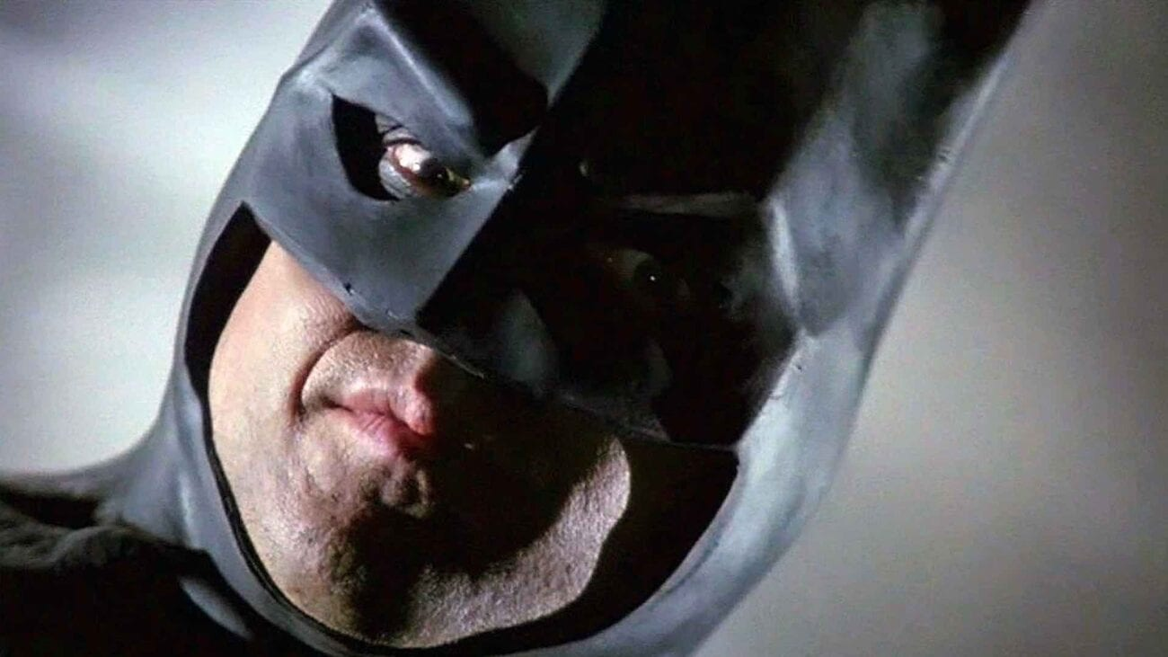 The story broke yesterday that Michael Keaton would return to the silver screen to play Batman. Here's everything you need to know.
