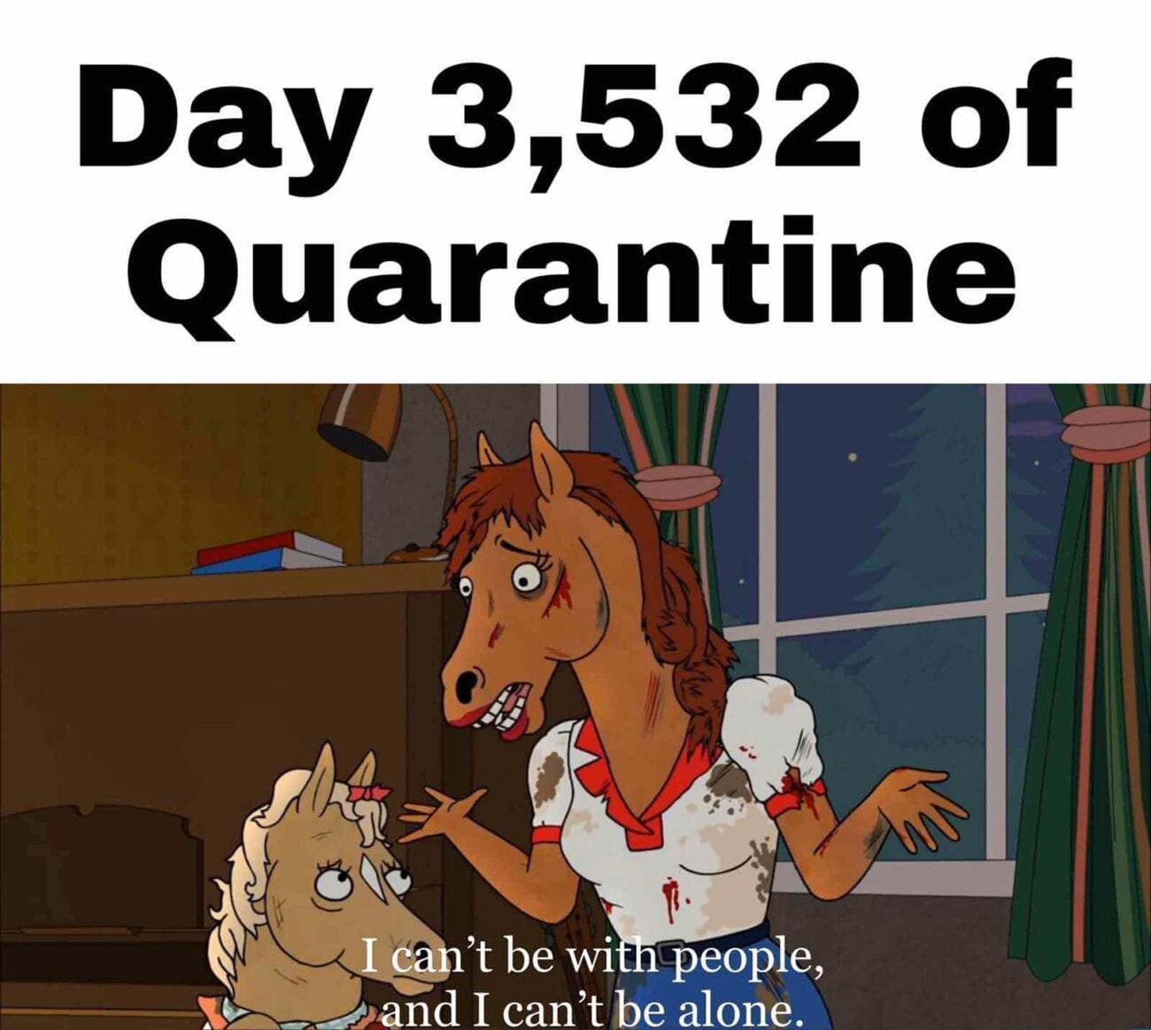 Whether or not you agree, the US is starting to roll back on its quarantine protocols. Here are some hilarious quarantine memes that helped us through.