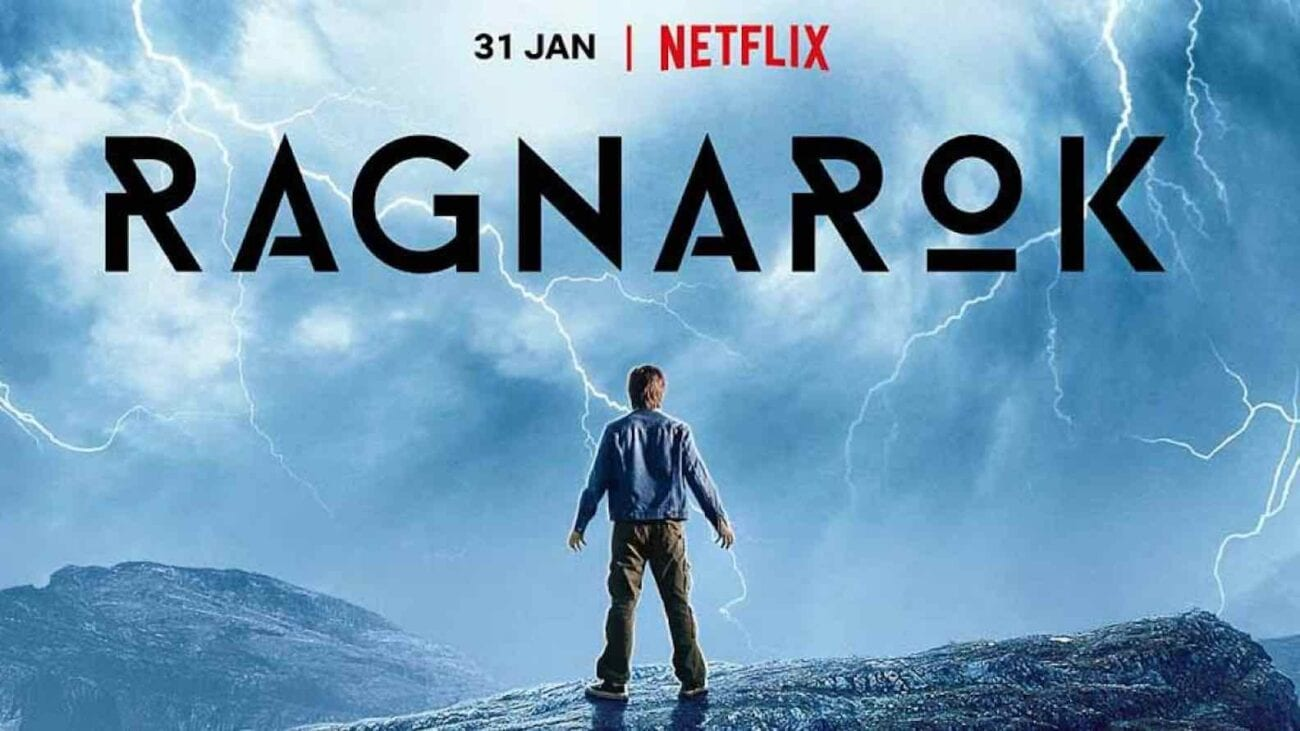 Netflix's new series, 'Ragnarok', we see the stories from Norse legends come to life once again. Here's why it's a must watch on Netflix.