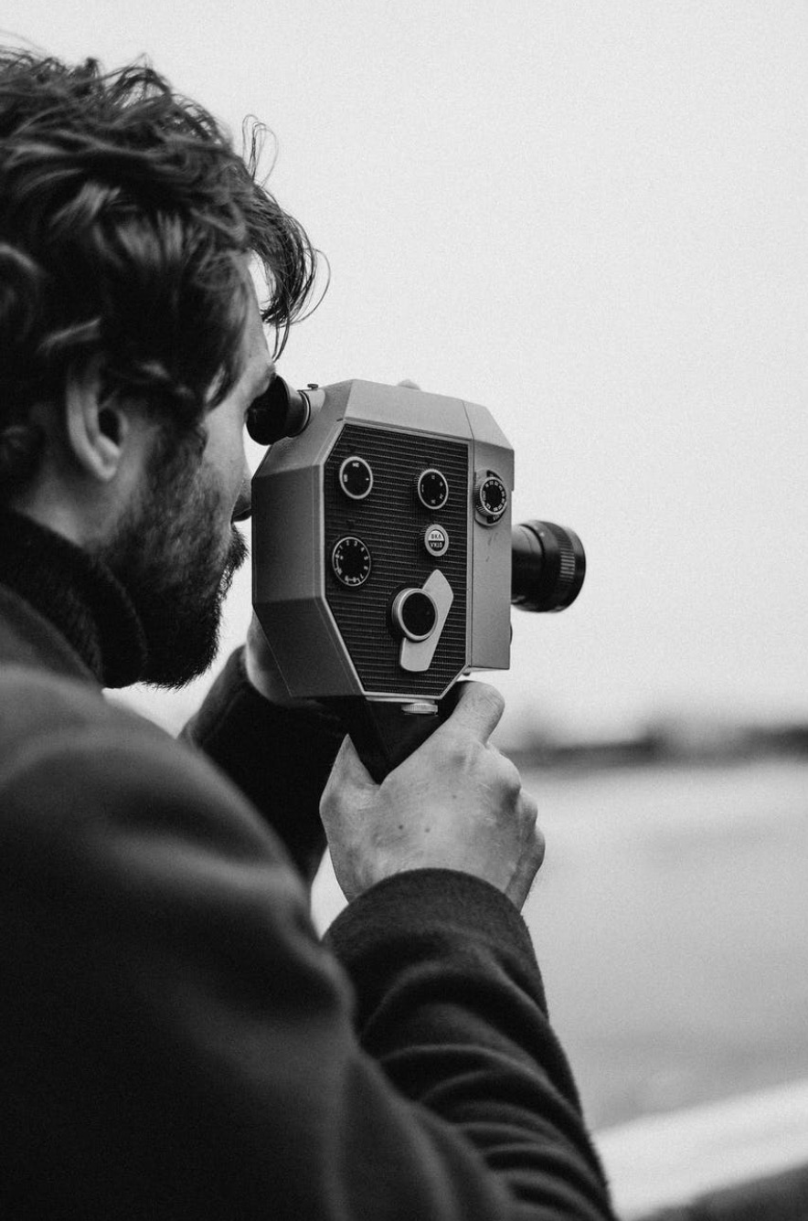 Filmmakers everywhere should know that there is an unlimited amount of resources out there. Here's where you should start.