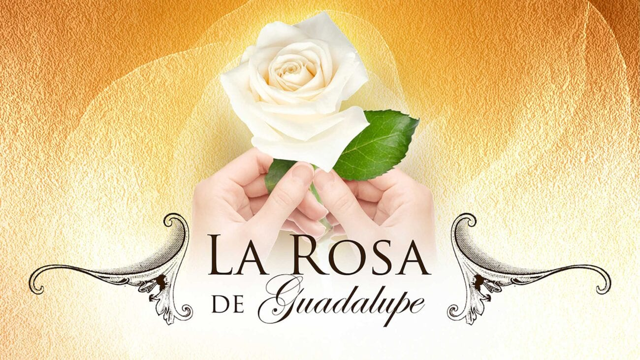 """'La Rosa de Guadalupe' translates to """"the rose of Guadalupe"""". Here's why 'La Rose de Guadalupe' should be your next binge."""