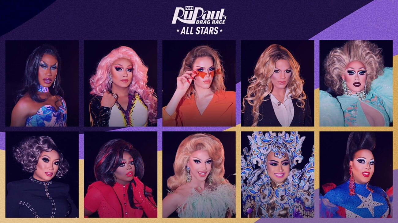 'RuPaul's Drag Race All Stars 5' has begun and we have our definitive ranking of the entrance ensembles from best to worst.