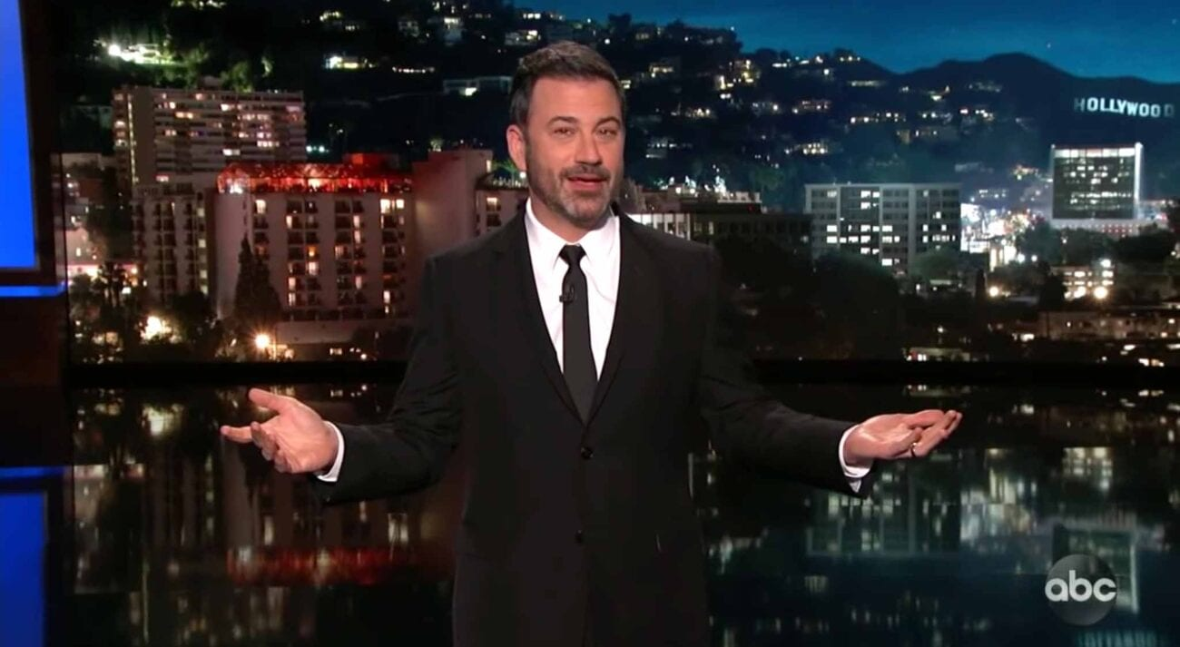 Late night talk shows are manufactured press materials to get new projects promoted, but that doesn't mean they're not awkward. These show hosts are awful.