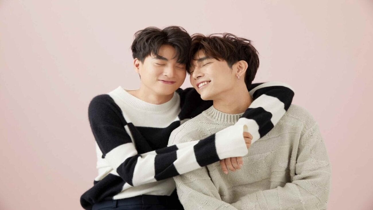 While you wait for 'TharnType: The Series' season 2, here are some other great boy love dramas you can check out.
