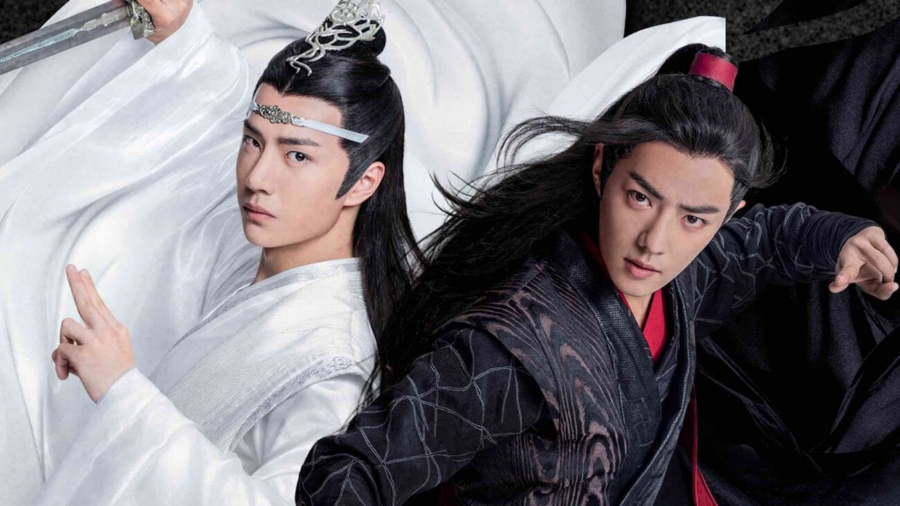 Now that you've ended all fifty hours of 'The Untamed' you're left wondering: now what? Here are some Xianxia dramas to check out.