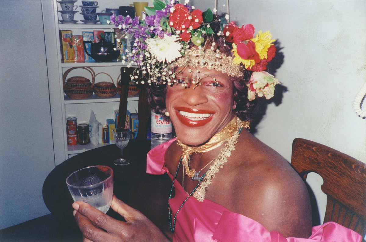 In the spirit of Marsha P. Johnson, here are some young, black, and fabulous drag queens making their voices heard today.