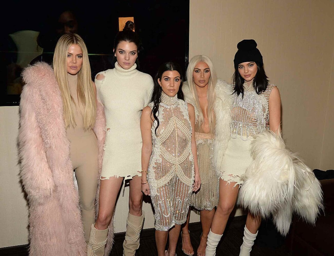 The Kardashian family has dominated the sphere of celebrity and fame for decades now. Here's a look at some of their most notable disputes.
