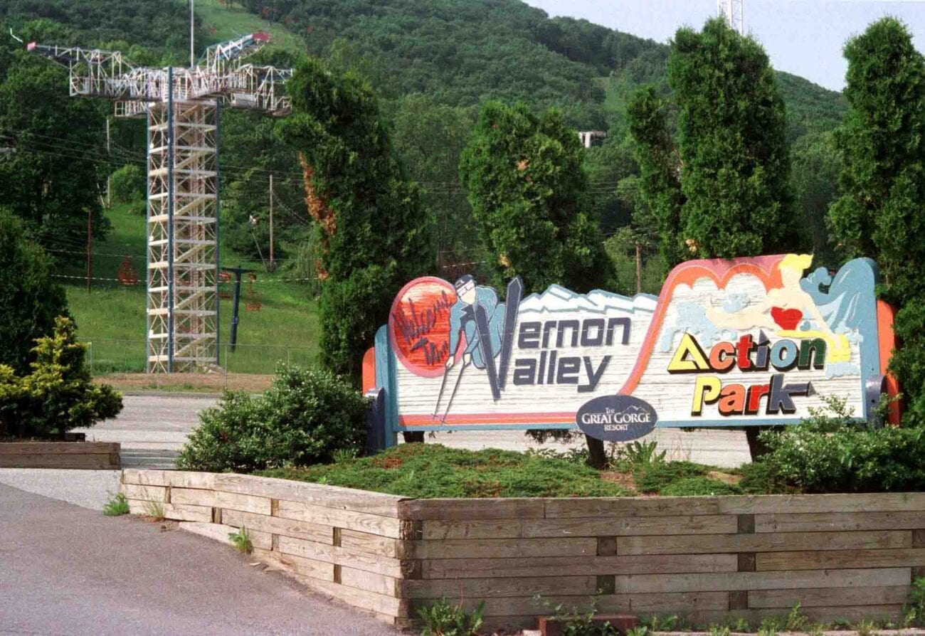Here's why Action Park was referred to as Class Action Park by the people who lived near it and is the world's most dangerous amusement park.