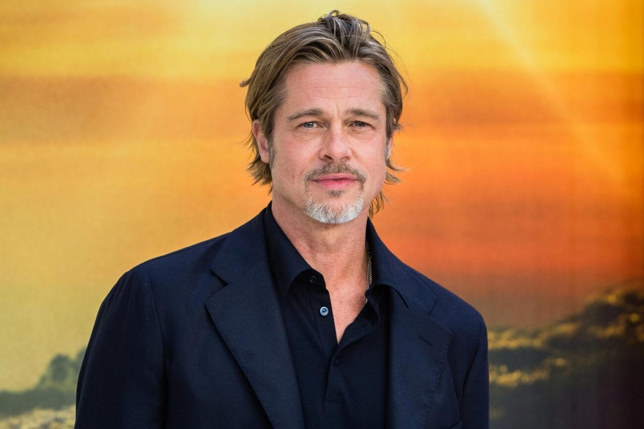 Age is just a number. Brad Pitt isn't out of the acting game just yet and has a couple exciting films lined up for the future.
