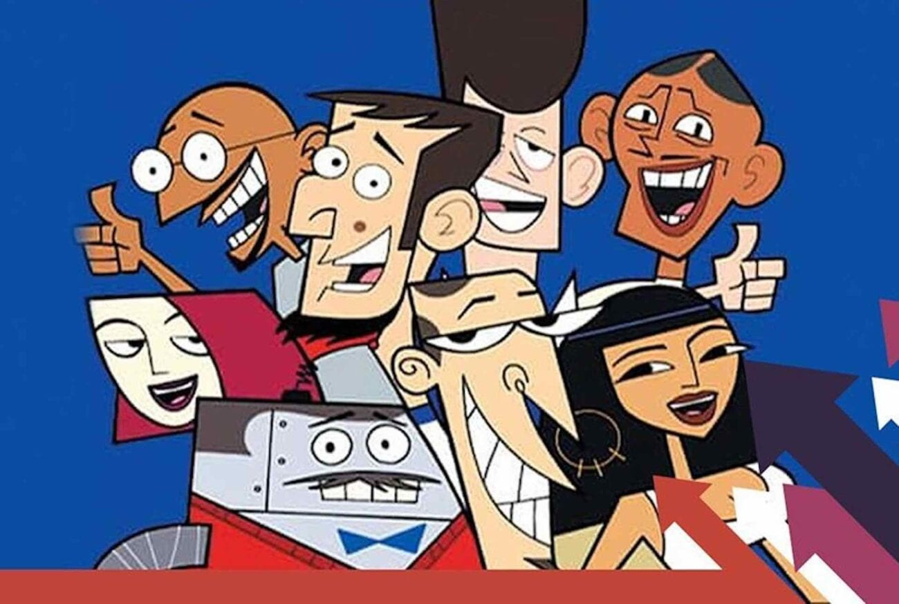 A little MTV cartoon is getting new life thanks to the network that killed it before. 'Clone High' is getting rebooted with the original crew.