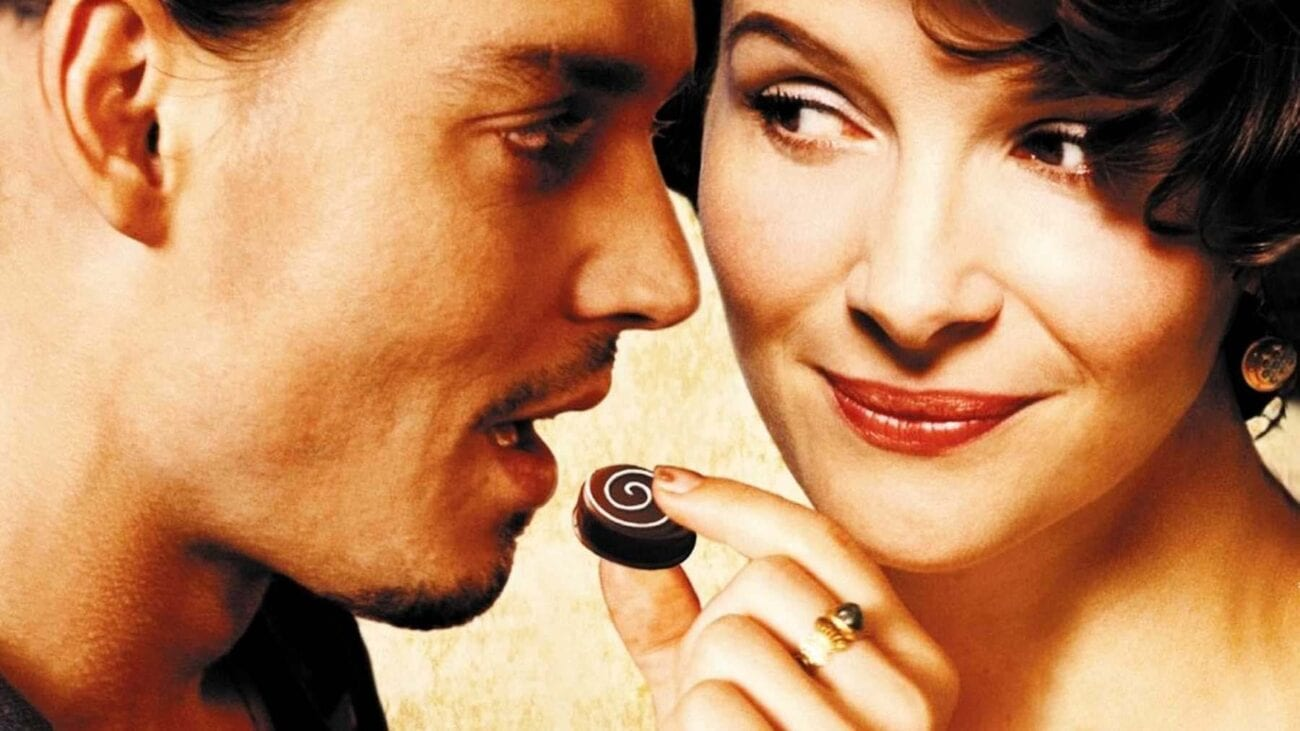 Dating experts compiled six recommendations for romantic movies to enjoy with your partner which are sure to make date night great.