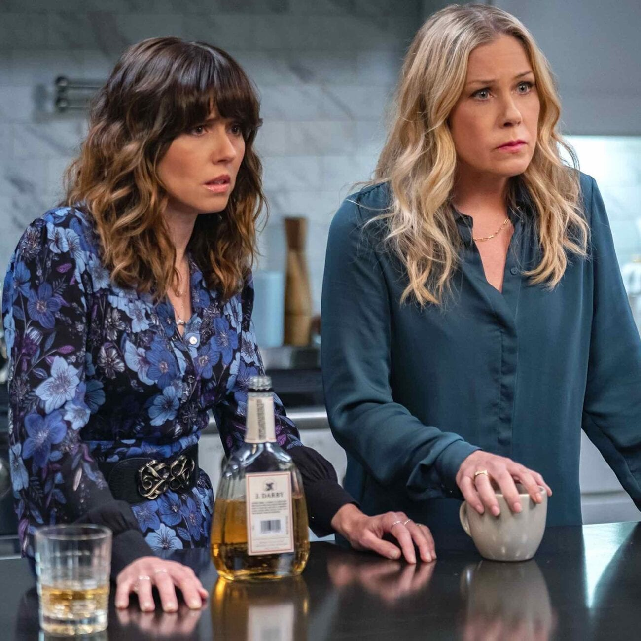 Netflix recently announced that 'Dead to Me' is officially renewed for season 3. Is this such a good idea? Here's what we know.