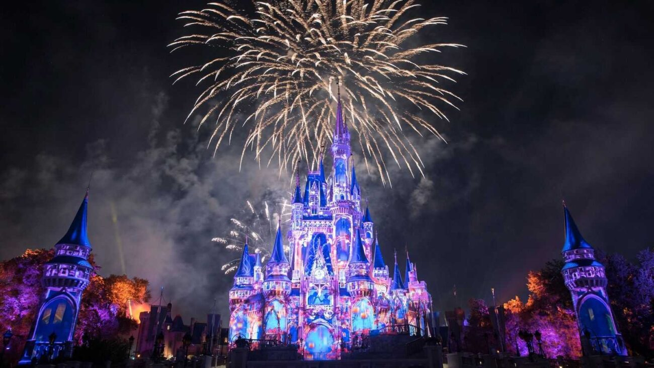Despite Florida having a horrifying number of coronavirus cases Walt Disney World Resorts decided to open their parks. Take a look.