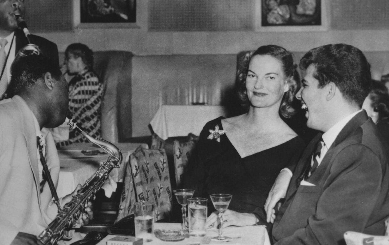 Doris Duke, while being known for inheriting shocking amounts of money. Here's the story of how Doris Duke got away with murder.