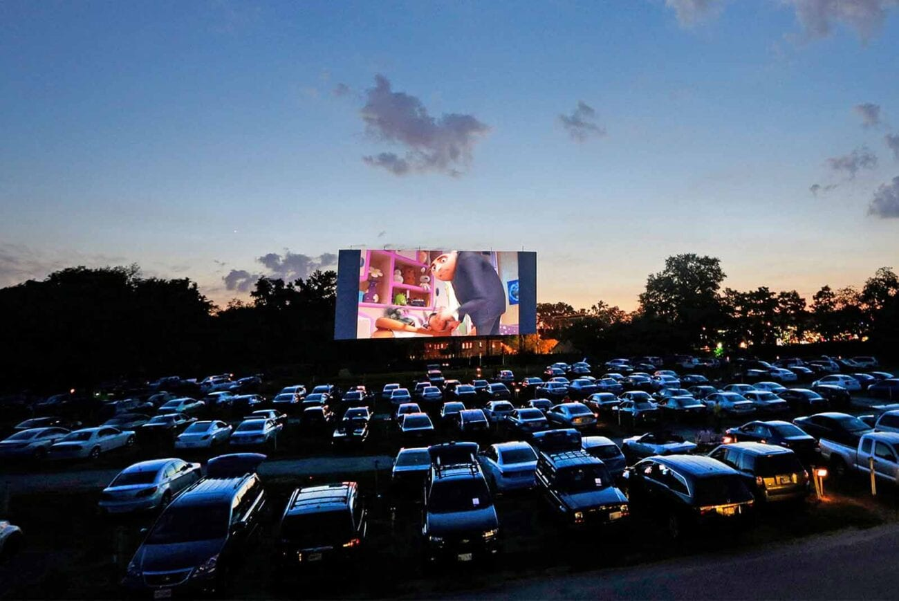 Looking to watch a movie in public, while still remaining safe? Here are the best drive in-theater optiions in the country.