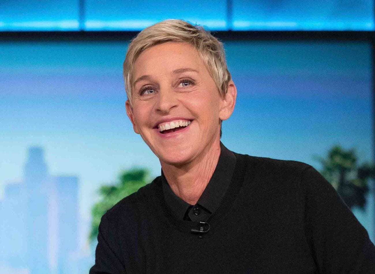 It's no secret that Ellen DeGeneres has a history of being mean to the people around her. Here's a look at some of Ellen's most problematic jokes.