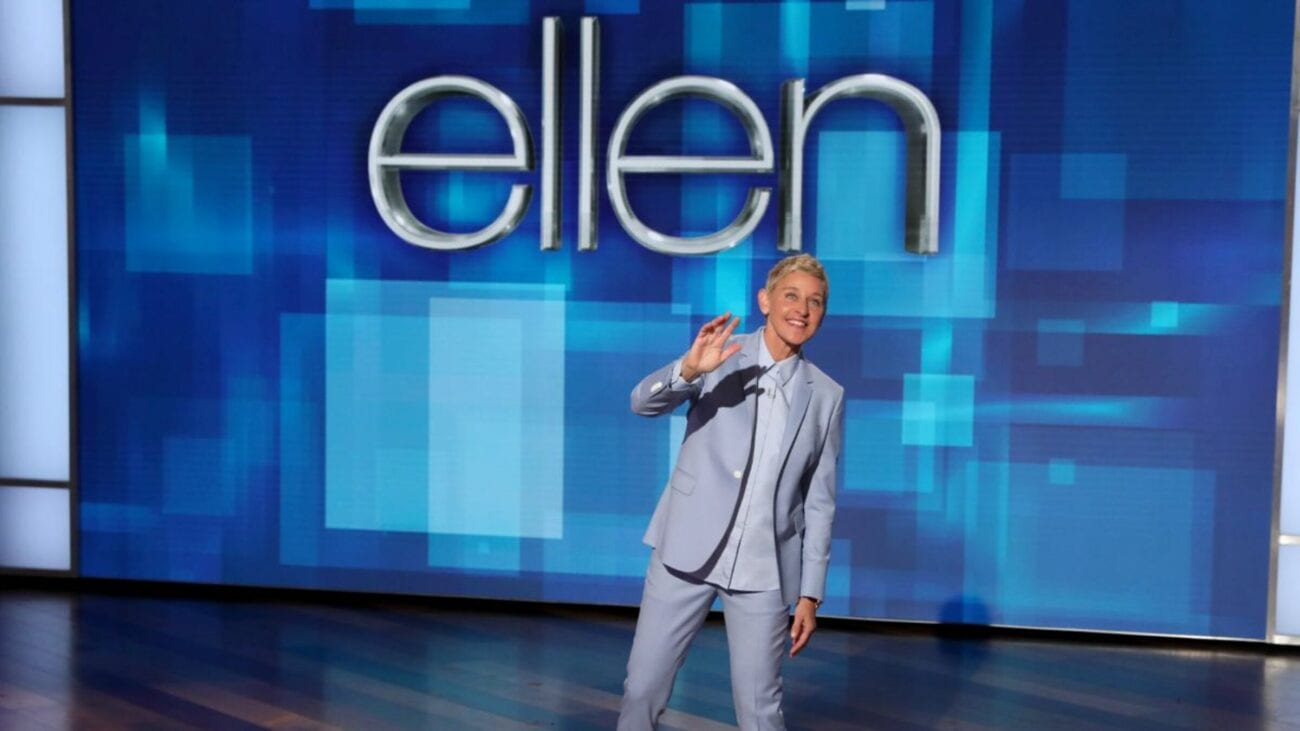 Do you want tickets to 'The Ellen DeGeneres Show' when lockdown is over? Here are all the reasons why you might not want to go.