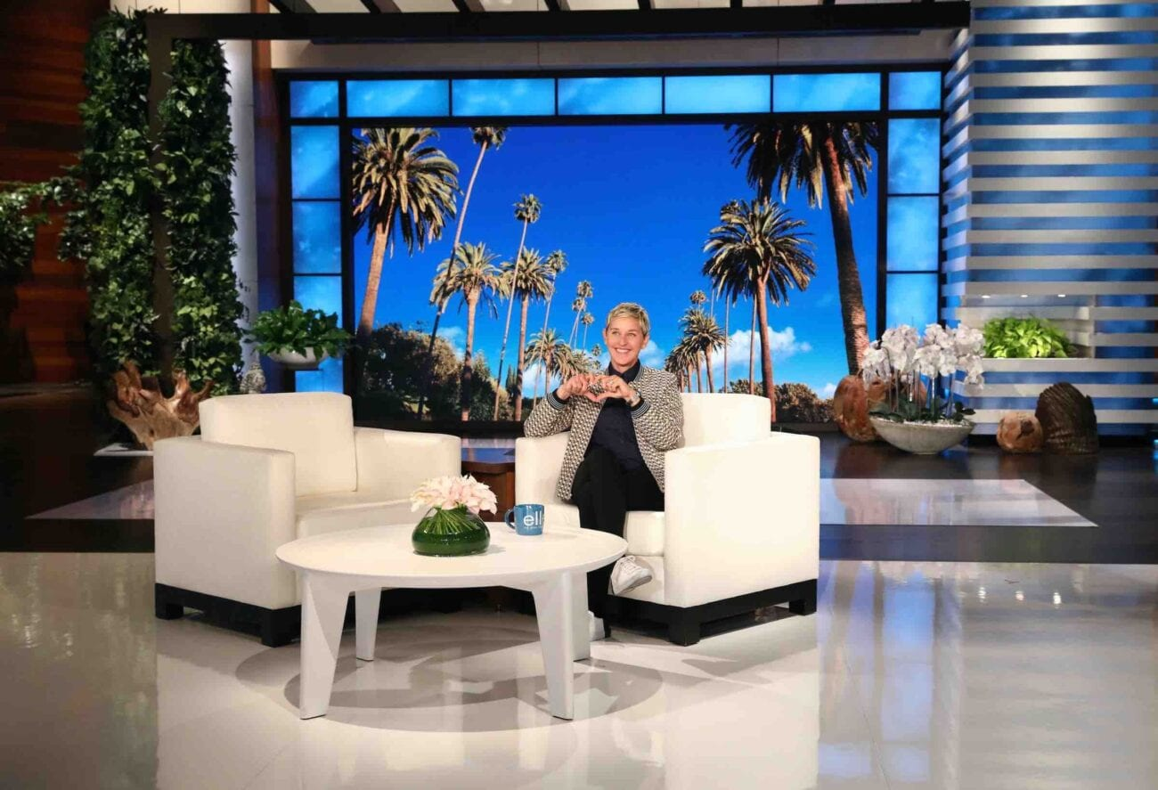 """Is Ellen DeGeneres mean? The answer is more and more looking like a """"yes"""". Here's what we know about the current investigation."""